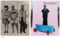 JW ANDERSON SS2020 AD CAMPAIGN