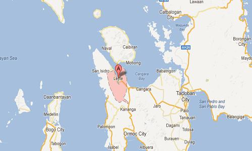 Leyte_philippines_google_map