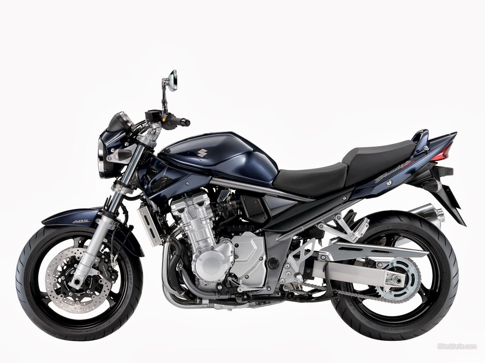 Suzuki Bandit 1250 - Suzuki Motor