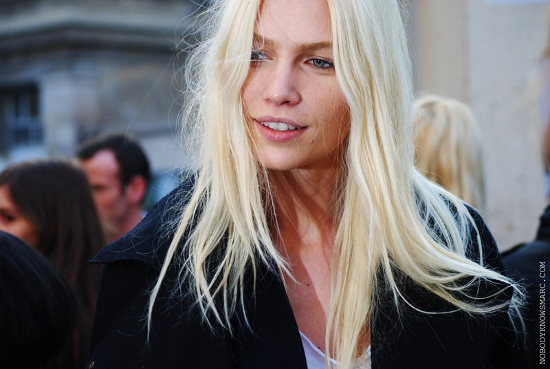 Aline Weber couple