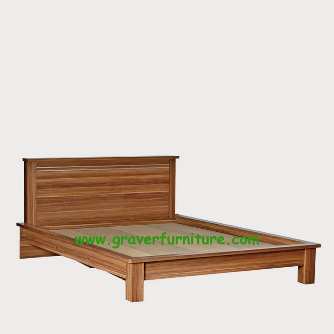 Ranjang DB 176 Benefit Furniture