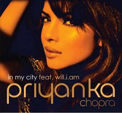 In My City - Priyanka Chopra