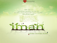 iman dan islam