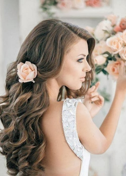 Best Wedding Hairstyles For Long Hair Wedding Hairstyles For Long Hair