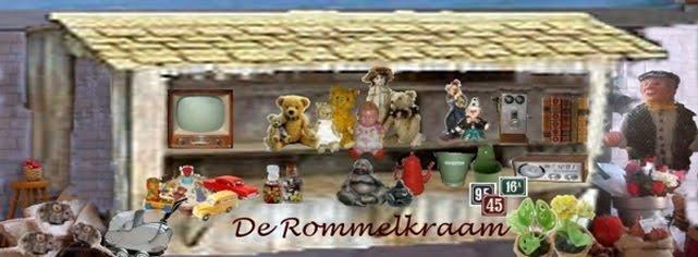 De Rommelkraam