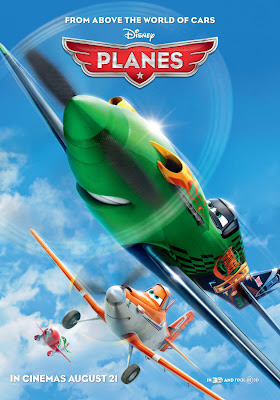 Aviones (Planes) (2013)