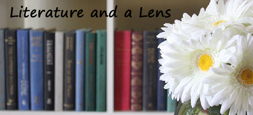 Literature and a Lens