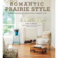 Romantic Prairie Style