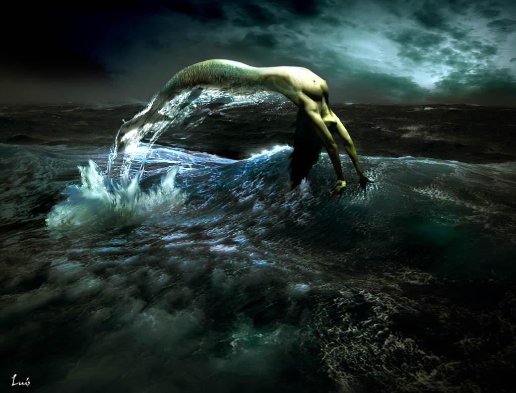 Fotos Sirenas Encontradas en