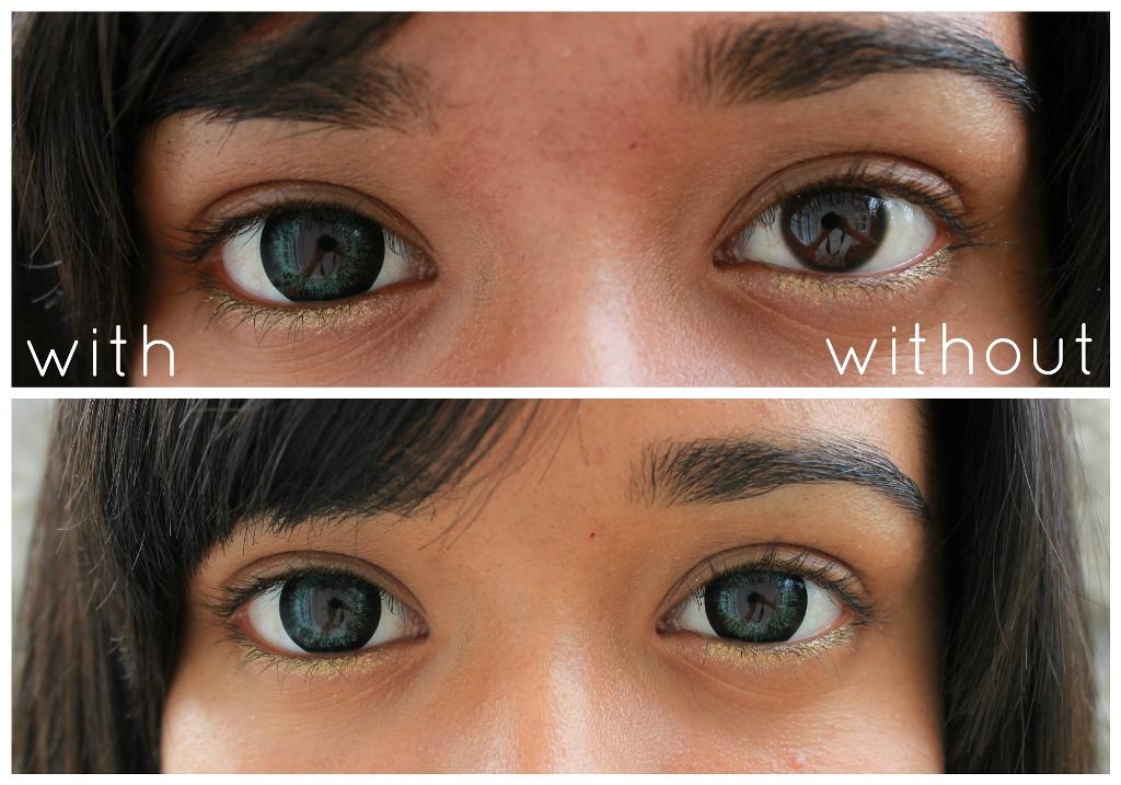 Labels geo xtra wbs203  green circle lenses  green contact lenses