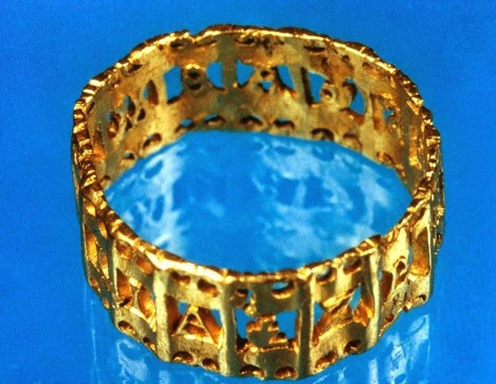 amelia ring corbridge britain carlisle hadrian's wall aemilia zeses