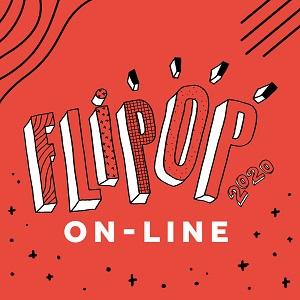 FLIPOP 2020 - ON-LINE