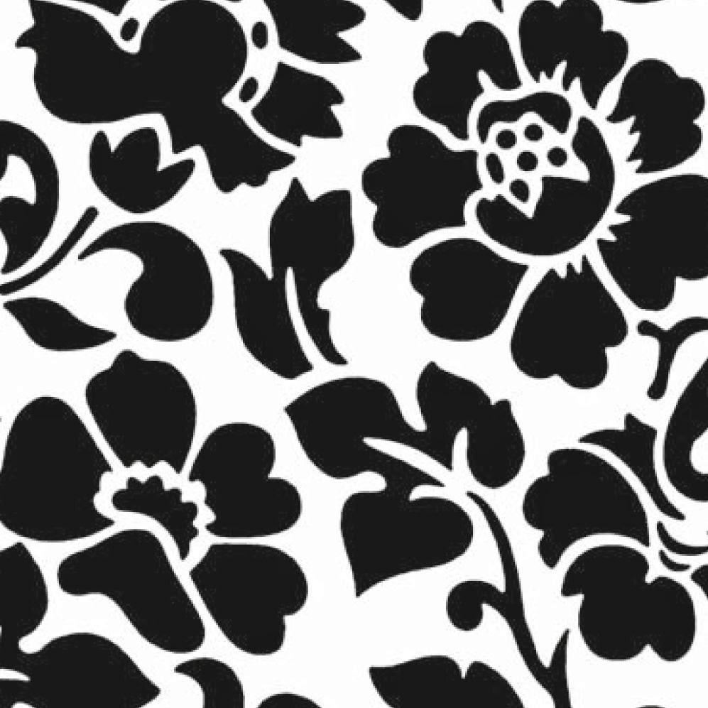 Fashion tips secrets december 2013 for Best black and white prints