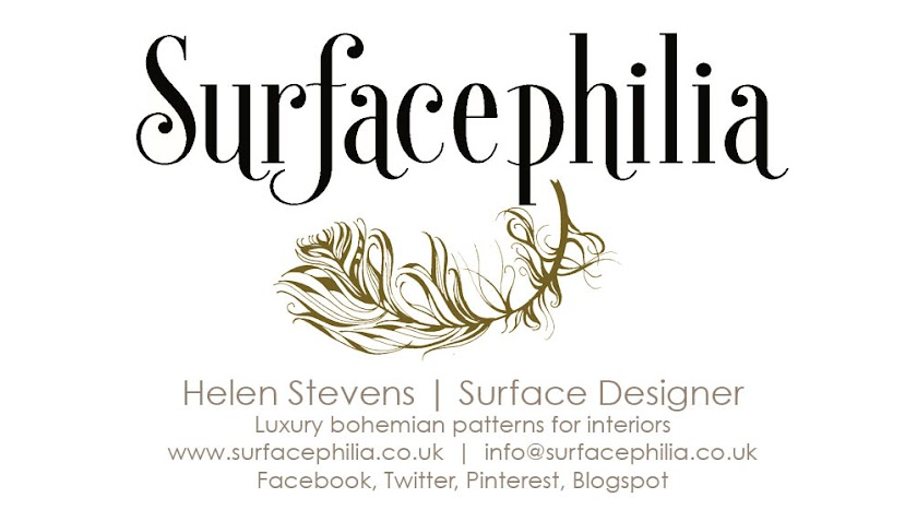 Surfacephilia