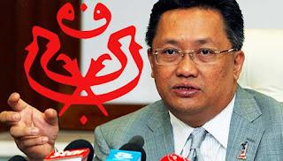 Bahasa kesat bukan budaya UMNO