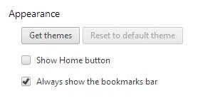 Google Chrome shortcut3