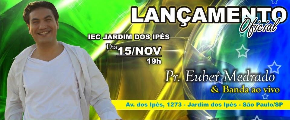 EUBER MEDRADO MINISTRIES