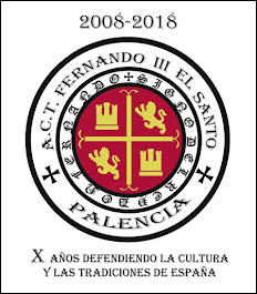 Una década defendiendo principios, cultura y tradiciones en Palencia