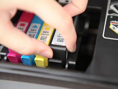 Cara Memperbaiki Cartridge Printer yang Rusak