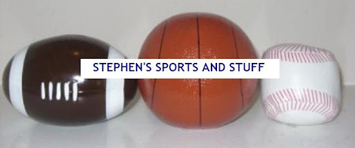Stephen's Sports and Stuff