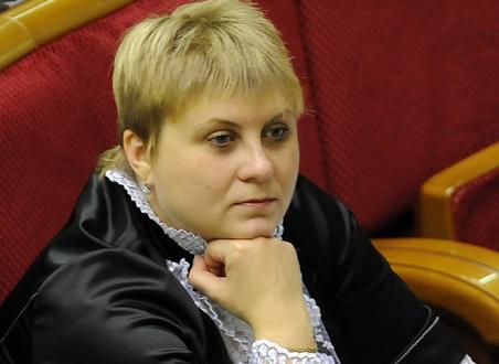 Катерина Лук'янова