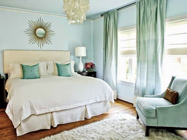 Elegant Bedroom Wall Colors Design Ideas