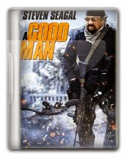A Good Man   BRRip AVI + RMVB Legendado