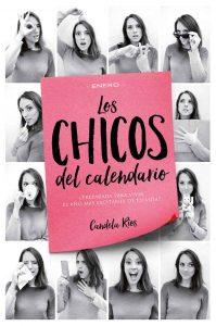 Los chicos del calendario 1 (Enero), Candela Ríos