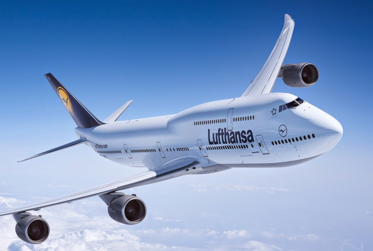 Lufthansa starts scheduled flights to Maldives in December