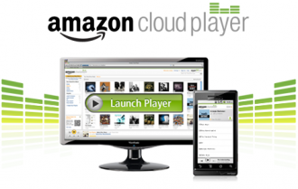 Free Download Amazon Cloud Player For iPad and iPhone