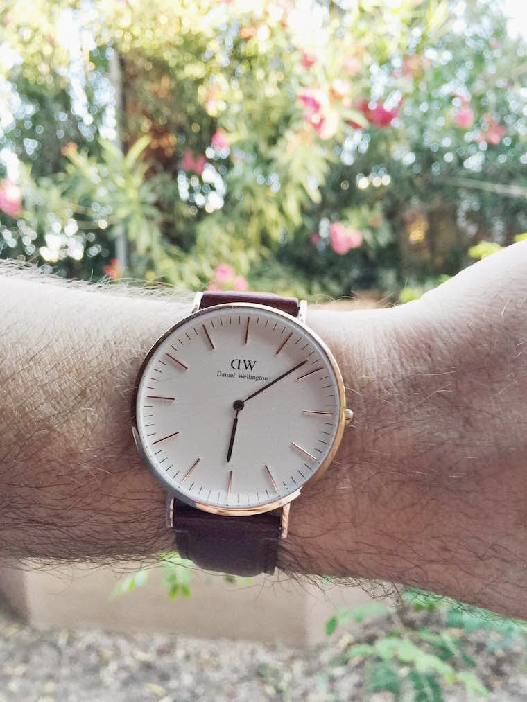 Daniel Wellington Watches, Daniel Wellington, Swedish watches, Sweden watch, watches from Sweden, DW watches, DW, Classic Sheffield, Classic St Mawes