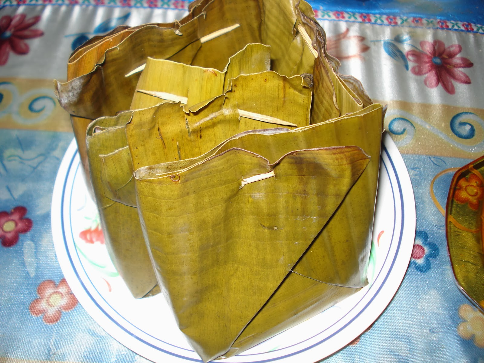 Babongko makanan tradisional Banjar