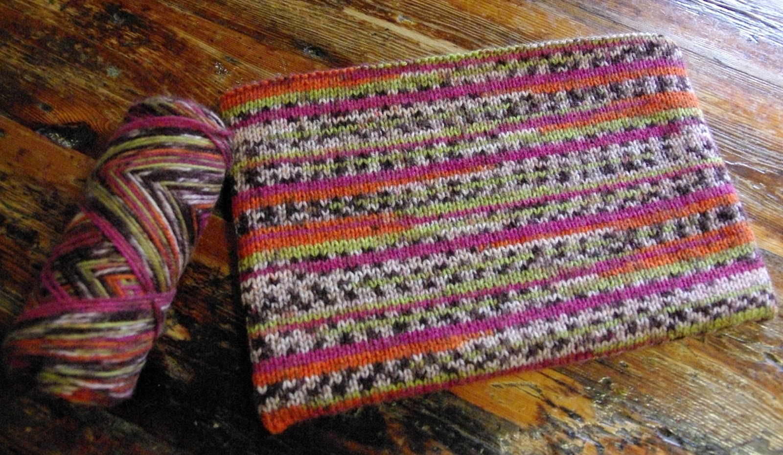 Kangaroo Pouch Knitting Pattern : Knitographical: Whats on my needles!