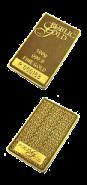 Dapatkan Sekarang Jongkong Emas 100g ( 999.9 ) 24k