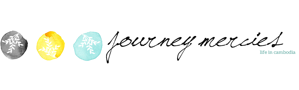 Journey Mercies