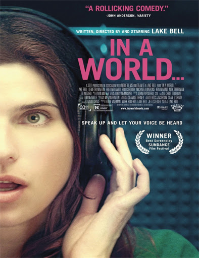 In a World  (2013) [Latino]