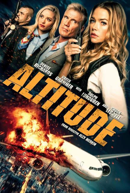 Altitude (2017) ταινιες online seires xrysoi greek subs