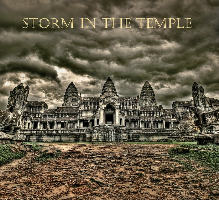 Storm in the Temple