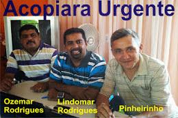 Acopiara Urgente