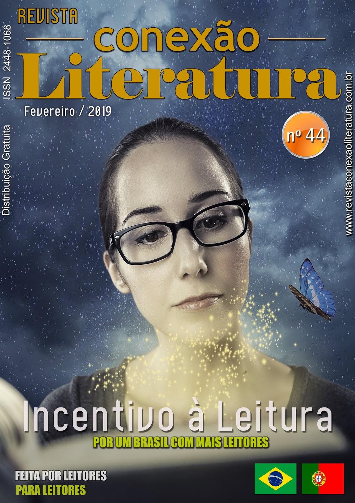 Conexão Literatura
