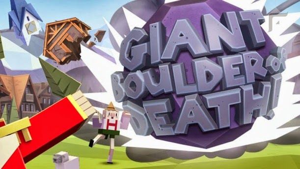 Giant Boulder of Death Hack & Cheats Tools