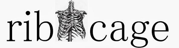 rib cage
