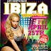 Sarah Ofili hosts Piccolo Mondo Ibiza Party 2014