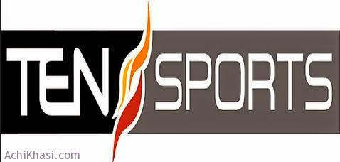 free ten sports live channel
