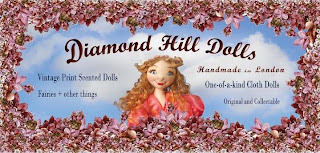 Diamond Hill Dolls