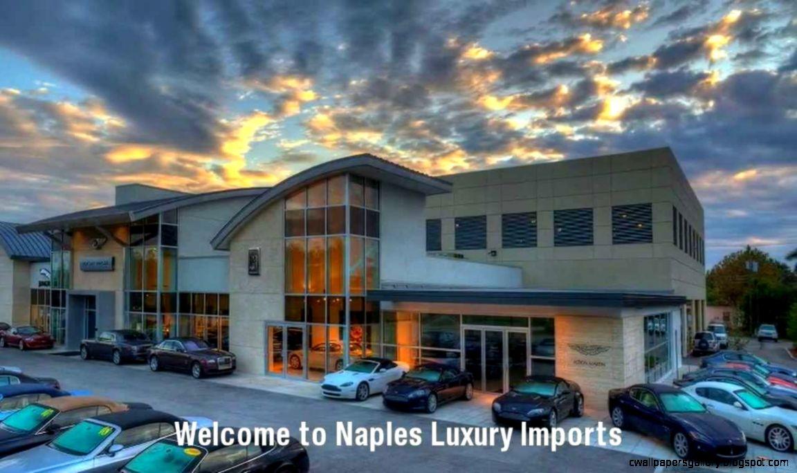Naples Luxury Imports   YouTube