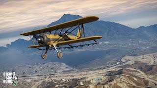 grand theft auto v screen 21 Grand Theft Auto V (PS3/X360)   Screenshots