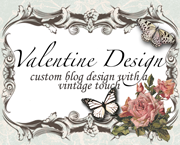 If you need a blog designer, Karen is the best!