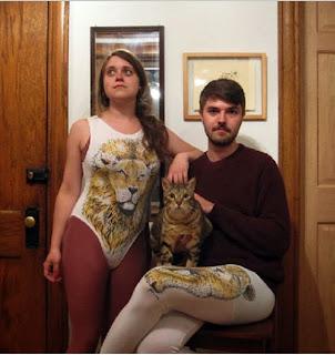 awkward couples pic