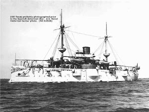 USS TEXAS